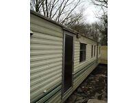 SOLD Willerby Herald 35' x 12' 3 bed static caravan SOLD