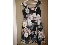 Brand new Jessica Wright dress size 12