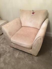 DFS Allure Armchair