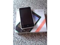Nokia lumia 532 on ee excellent condition