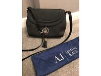 Genuine Armani cross body bag