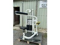 Cybex Ab Crunch Machine - Weights Gym
