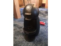 Dolce Gusto Coffeee Machine Krups - Black