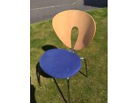 Cafe chairs and tables for sale