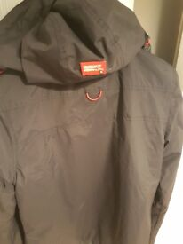 Superdry Jacket the windyachter Size M
