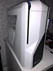 Gaming PC i5 4690k 16GB RAM GTX 970 1TB HD 120GB SSD