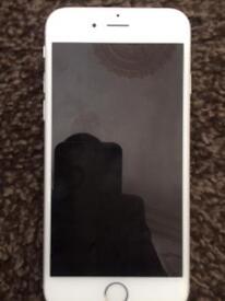 iPhone 6s grey 32gb with box Ono