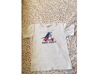 Kids Lacoste t-shirt