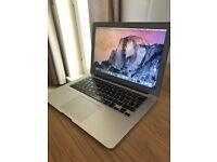 """13.3"""" 2013 Macbook Air"""