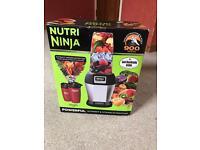 Brand new Nutri Ninja