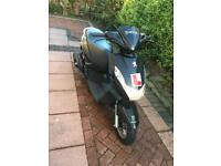 Peugeot kisbee 100 cc