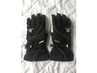 Salomon Ladies ski gloves