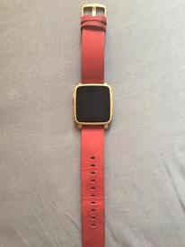 PEBBLE WATCH FOR SALES (FULLY WORKING)