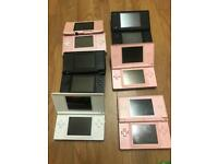 Nintendo ds spares and repairs