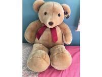 A&A teddy bear
