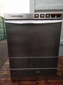 Samic SV21 Glass Wash