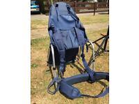 Karrimor Backpack Child Carrier