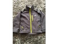 Dare2b boys waterproof and windproof jacket aged 7-8yrs