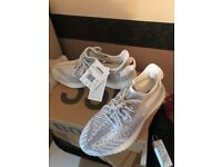 2ddce487501ec Yeezy Boost 350 V2 Static - UK SIZE 7.5   US SIZE 8