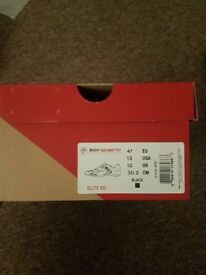 Specialized Elite Road Bike Shoes Size UK 12, EU 47
