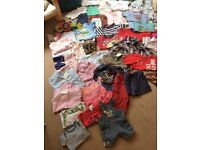 Bundle of kids clothes (6mnths - 5Yrs - Mixed)