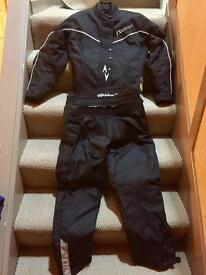 Fielsheer 2piece suit
