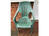 x1 Garden Chair £3