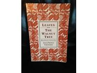 Walnut Tree Cook Book
