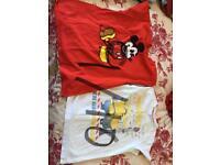 Boys clothes 1