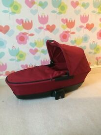 Maxi Cosi foldable carrycot