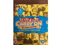 Ultimate Carry On collection