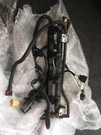 Ford petrol injectors