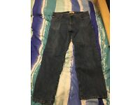 Size 38 x 32, Lee Cooper Jeans £25 ono