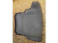 Lexus IS300H Boot Liner (Genuine Lexus Part 2015)