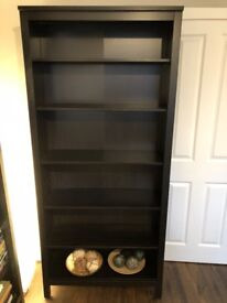 Large shelves, cupboard, storage, book cases in excellent condition