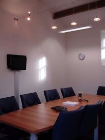 Stunning Office / Desk Space / Meeting Venue Burton in Kendal £22 per day