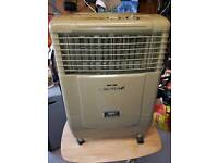 Air conditioning cooler