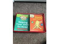 Children's learn to read set
