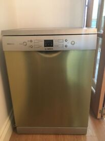 Bosch Dishwasher- very good condition *Collect only*