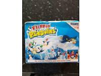 Flippin Penguins Game