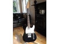 Fender USA Telecaster 1988/9