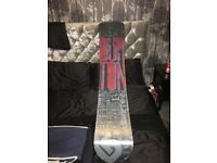 X2 snowboards and all equipment and clothing £275 ono