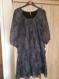 Ladies tunic top