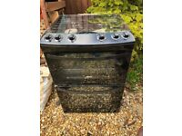 FREE to good home- Zanussi Gas Cooker