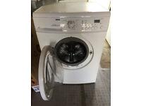 Zanussi 6kg washing machine in good condition & working order