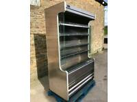 Caravell multideck display chiller