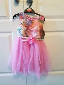Girls Ladybird dresses 2 - 3 & 3 - 4 years