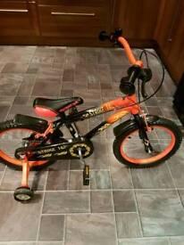 """Bike 16"""""""