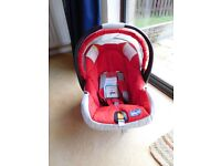 Chicco KeyFit Car Seat (0+) upto 13kg