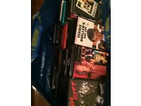 80+ DVDs Good Condition All Types